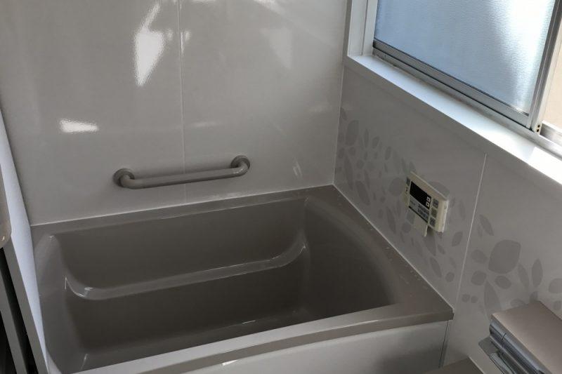 浴室、脱衣所